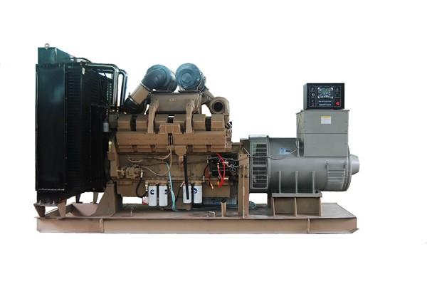 贵阳云岩200kw柴油发电机