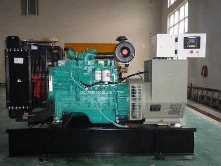 云岩440KW柴油发电机