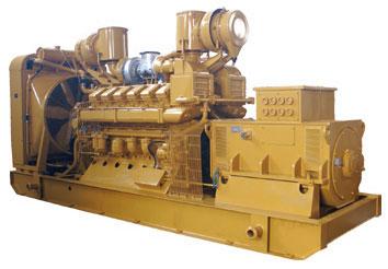 贵阳应急发电机-700KW-2500KW济柴柴油发电机组