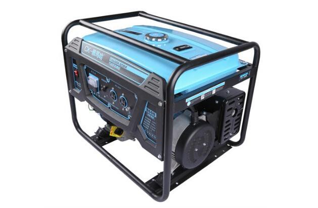 贵阳二手雅马哈5kw小型柴油发电机