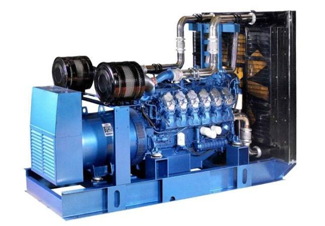 贵阳二手康明斯30kw小型柴油发电机组