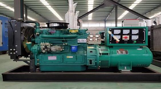 贵阳息烽本田250kw大型柴油发电机组